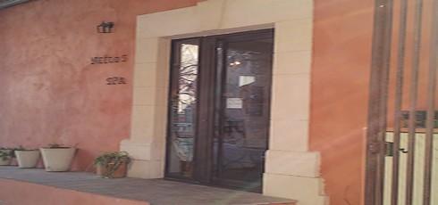 institut de beauté lansargues